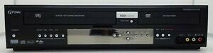 Funai T3A-A8182DB - DVD + VHS + HDD Recorder Kombigerät