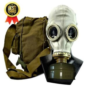 Gas Mask GP-5 The Best In World - FREE Delivery - ALL Sizes - Soviet - Russian