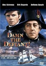 Damn The Defiant 0043396082595 With Alec Guinness DVD Region 1