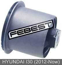 Crossmember Bushing For Hyundai I30 (2012-Now)