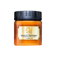 Purc Magical Treatment Hair Mask Nutrition Infusing Masque For 5 Seconds Re O3T1