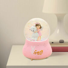 More details for lovely little girl hugging teddy bear music - requires 3xaaa battries - not inc