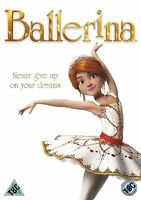 Bailarina DVD Nuevo DVD (EO52105D)
