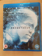 Prometheus (Blu-ray, 2012)