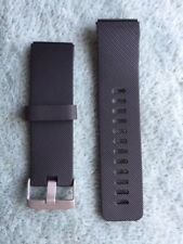 Replacement Black Wrist  Strap  Band Wristband suitable for Fitbit Blaze