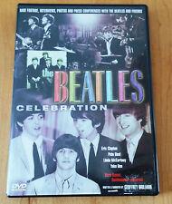 The Beatles DVD NTSC The Beatles Celebration of Geoffrey Giuliano 2003