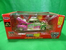 Stock Rods Nascar 50th Anniv Racing Champions 1940 Ford Coupe #42 1:24 Diecast