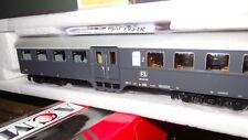 ACME 50452 CorbelliniTipo 1951R Mista 1a/2a classe, grigio ardesia,marcatura FS