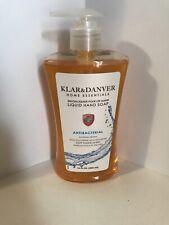 Klar & Danver Home Essentials Liquid Hand Soap  15 Fl. Oz