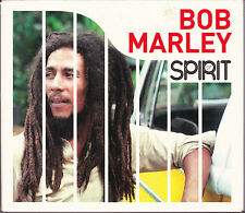 COFFRET DIGIPACK 4 CD 60T BOB MARLEY SPIRIT DE 2015 MADE IN FRANCE