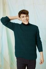 Lang Yarns Merino Knitting Instructions Herrenpullover As Download Fam 261