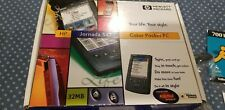 Hewlett Packard Jornada 547 Color Pocket PC