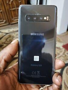 Verizon Galaxy S10