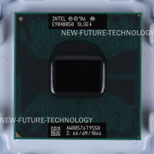 Intel Core 2 Duo T9550 (AW80576GH0676MG) SLGE4 CPU 1066/2.66 GHz 100% Work