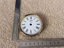 JUBILEE SCHATZ 1881 400 DAY JOURS ANNIVERSARY TORSION JAHRESUHR CLOCK DIAL NOS