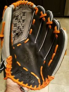 "Rawlings Heart Of The Hide, PRO303-3, 12 3/4""  Baseball/Softball Glove, RHT, NWT"