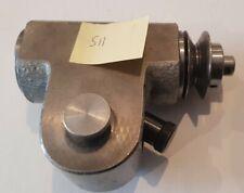 S11 SCHAUBLIN appareil à rectifier exterieur roulements à billes 102-87.550 B8