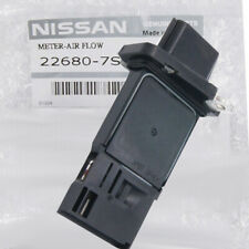 For Nissan MASS AIR FLOW METER SENSOR MAF Factory 22680-7S000 AFH70M-38 AF-NS01
