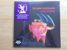 Black Sabbath paranoid 180g 1lp Vinyl Gatefold 2020 Sanctuary BMG