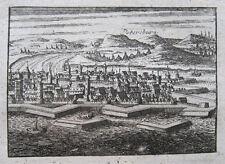 ST.PETERSBOURG L´INONDATION 1721 FLUT ÜBERSCHWEMMUNG FLOOD IN SAINT PETERSBURG