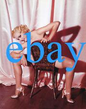 Madonna Steven Meisel Truth or Dare Photo 8X10 Rolling Stone Magazine 1991