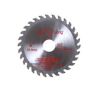 Wood Cutting Saw Blade 110 Angle Grinder Circular Drill Saw Blade Power Tool S6