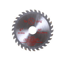 Wood Cutting Saw Blade 110 Angle Grinder Circular Drill Saw Blade Power ToolPcja