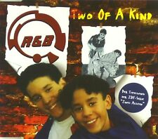 Maxi Cd-r & b-two of a Kind - #a2263