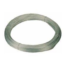 Weidezaun-Draht Bindedraht Eisendraht verzinkt 1,2 mm 2,5 kg