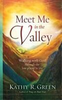Meet Me in the Valley: Walking with God Through the Low Places in Life (Paperbac