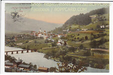 SLOWENIEN , KOROSKA , UNTERDRAUBURG , DRAVOGRAD , 1905 / Q