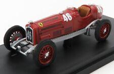 Rio-models 4635 1/43 alfa romeo f1 p3 tipo b n 46 coppa acerbo 1934 guy