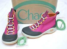 NEW  Women's CHACO Tedinho Bulloo High Top Boots Confetti Size 6 / 37      $120