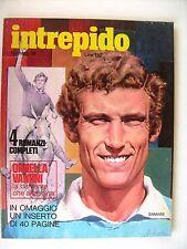 INTREPIDO 1973 - 16 - GIUSEPPE DAMIANI - OTTIMO - CON INSERTO