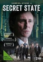 SECRET STATE - SECRET STATE 2 DVDS FILME NEU