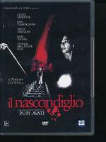 IL NASCONDIGLIO DVD D201016