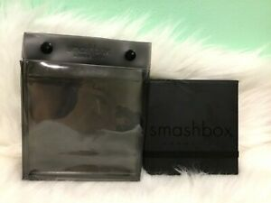 SMASHBOX Lights on Set! KIT smashing close-up shadow trio candid blush pixel lip