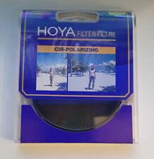 HOYA 67mm Circular Polarizing Filter