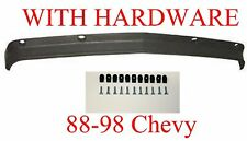 88 98 00 CHEVY GMC BUMPER 23PC VALANCE NO HOLES Truck