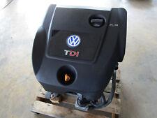 ATD 1.9tdi 101ps TURBO MOTORE VW GOLF 4 Bora Audi a3 8l 105tkm con garanzia