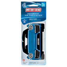 3 Pack Car Home Air Freshener Long Lasting Odor Eliminator Blocker New Car Scent