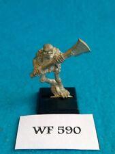 Vampire Counts - Classic Skeleton - Metal WF590