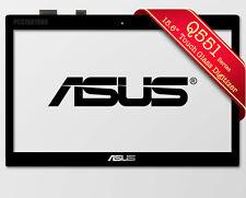 "ASUS Q551 Q551L Q551LA NEW 15.6"" Touch Screen Glass Digitizer FP-TPAY15611A-01X"