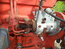 Allis Chalmers 3500 Injection Pump