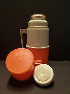 Vintage Thermos Bottle MINT CONDITION