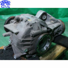 REAR DIFFERENTIAL CARRIER Audi D3 4E A8 A8L S8 2004 04 05 06 07 08