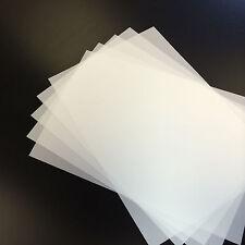 40 Pcs A3 LED luz del panel del papel de la impresora láser, pantalla de agencia inmobiliaria Ventana