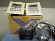 Menge 2 MCX-C15 in Wand-Verwenden W MCX-2000 oder MCX-1000 Bundle CDs MCX-IB15