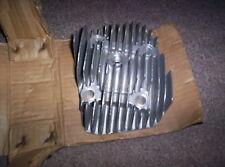 Vintage Snowmobile Suzuki SM 11 340cc Twin Cylinder Head NEW OEM Part