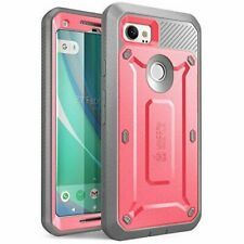 ,LeYi Hybrid Heavy Duty Protection Cute Girls Women Shockproof Glitter Bling Phone Case for Google Pixel 2XL Google Pixel 2 XL Case with Tempered Glass Screen Protector 2017 TP Rose Gold 2 Pack
